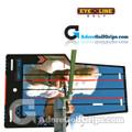 "EyeLine Golf Edge Mirror Putting Aid - Small 12.00"" x 7.50"""
