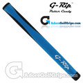 G-Rip MP-1 Midsize Pistol Putter Grip - Blue / Black