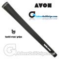Avon Tacki-Mac Tour Select Midsize Grips - Black