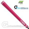 Pure Grips Pro Undersize / Ladies Grips - Pure Pink