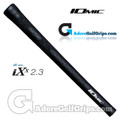 Iomic iXx Series LTC 2.3 Grips - Black