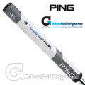 Ping PP62 Midsize Pistol Putter Grip - White / Grey