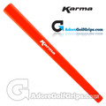 Karma Smoothie Paddle Putter Grip - Orange