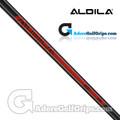 "Aldila 65 Wood Shaft - Stiff Flex - 0.335"" Tip - Black / Red"
