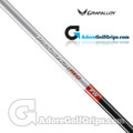 "Grafalloy ProLaunch Red Fairway Wood Shaft - 0.350"" Tip - Red / Silver / Black"