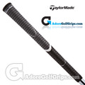 TaylorMade Burner SuperFast Lite Replacement Grips By Winn - Grey / White / Black