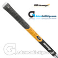 UST Mamiya Pro DC Multicompound Cord Grips - Black / Gold