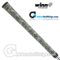 Winn V17 Hero Lite Midsize Soft Feel Grips - Camouflage