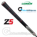Lamkin Z5 Multicompound Cord Grips - Black / Grey