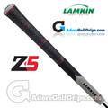 Lamkin Z5 Multicompound Cord Grips - Black / Grey