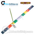 EyeLine Golf Stroke Metre Putting Aid - By Todd Sones