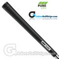 Pure Grips Pro Undersize / Ladies Grips - Black