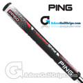 Ping PP60 Midsize Pistol Putter Grip - Black / Red / White
