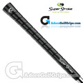 SuperStroke Soft Wrap Taper Control Grips - Black / White