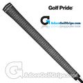 Golf Pride Tour Velvet 360 Midsize Grips - Black / White
