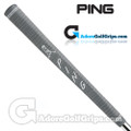 Ping PP58 Full Cord Classic Putter Grip - Grey