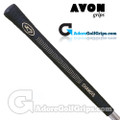 Avon Chamois Grips - Black / Gold