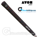 Avon Nexus Grips - Black / Red