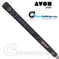 Avon Nexus Ladies Grips - Black / Purple