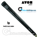 Avon Tacki-Mac Itomic it2 Midsize Grips - Black