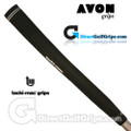 Avon Tacki-Mac Tour Select Pistol Putter Grip - Black