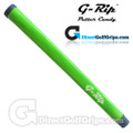 G-Rip Wave Pistol Putter Grip - Green