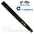 G-Rip Big Wave Midsize Pistol Putter Grip - Black