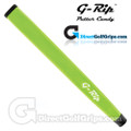 G-Rip Big Wave Midsize Pistol Putter Grip - Green
