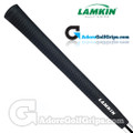 Lamkin X10 Jumbo Grips - Black