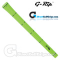 G-Rip A-Tac Grips - Lime Green