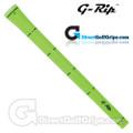 G-Rip A-Tac Grips - Lime Green