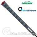 Lamkin Crossline ACE 3GEN Grips - Grey / Red