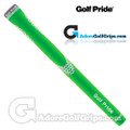 Golf Pride Niion Grips - Green / White