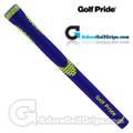 Golf Pride Niion Grips - Blue / Yellow