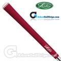 Lamkin REL 3GEN Midsize Grips - Red