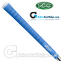 Lamkin REL 3GEN Midsize Grips - Electric Blue