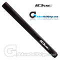 Iomic Absolute X Midsize Paddle Putter Grip - Black