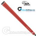 Iguana Golf Classic Velvet Grips - Red