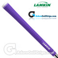 Lamkin REL ACE 3GEN Undersize / Ladies Golf Grips - Neon Purple