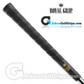 Royal Grip Interlocking Wrap Grips - Black