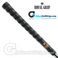 Royal Grip Sand Wrap Grips - Black