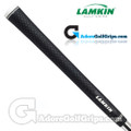 Lamkin REL ACE 3GEN Midsize Grips - Black