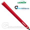Lamkin REL ACE 3GEN Midsize Grips - Red