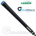 Lamkin UTx Cord Midsize Grips - Black