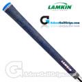 Lamkin UTx Cord Midsize Grips - Blue / Grey