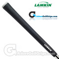 Lamkin i-Line Midsize Grips - Black / Grey