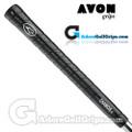 Avon Chamois II Jumbo Grips - Black