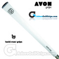 Avon Tacki-Mac Itomic it2 Midsize Grips - White