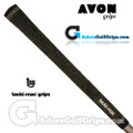 Avon Tacki-Mac Tour Select Full Cord Grips - Black