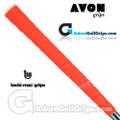 Avon Tacki-Mac Tour Pro Plus Neon Midsize Grips - Orange